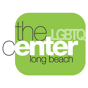 Logo of The LGBTQ Center of Long Beach