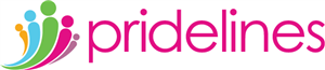 Logo of Pridelines