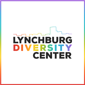 Logo of Lynchburg Diversity Center