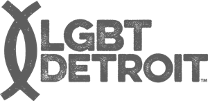 Logo of LGBT Detroit