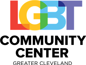 Logo of LGBT Community Center of Greater Cleveland