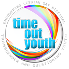 Logo of Time Out Youth Center