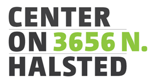 Logo of Center on Halsted