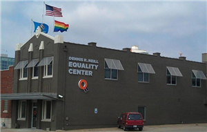 Logo of Oklahomans for Equality