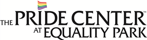 Logo of The Pride Center at Equality Park
