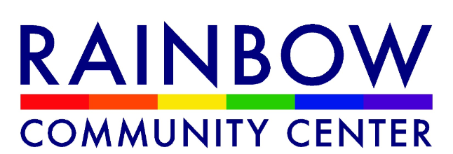 Logo of Rainbow Community Center of Contra Costa County