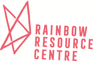 Logo of Rainbow Resource Centre