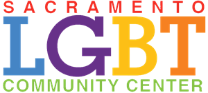 Logo of The Sacramento LGBT Community Center